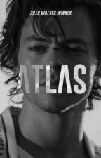 ATLAS by houishade