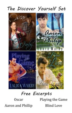 The Discover Yourself Set - FREE EXCERPTS by LauraWarby