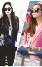 Power and Love - Yulsic Full by An_Sootuff