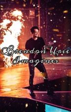Brendon Urie Imagines  by Gerardwaymoan