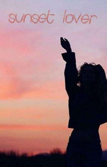 sunset lover   Stanley Uris × Reader
