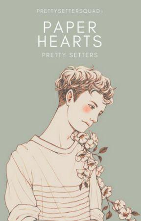 paper hearts » pretty setters by prettysettersquad-