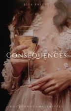 Consequences | Timothée Chalamet ✓ by NocturnaComplexities