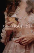 Consequences | Timothée Chalamet ✓ by NocturnaComplexities