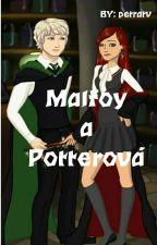Malfoy A Potterová by petratv