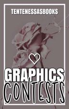 Graphics Contests (OPEN) by tentenessasbooks