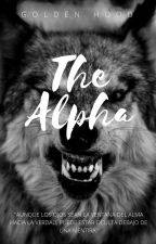 The Apha by GoldenMHoods