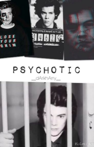Psychotic harry styles
