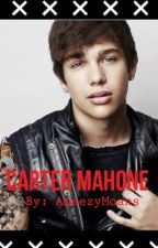 Carter Mahone by AmeezyMoans