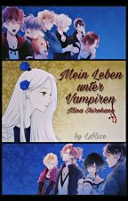 Mein Leben Unter Vampiren | Mina Shirohana | Diabolik Lovers Fanfiction by LuRize