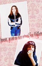 Ella es famosa... yo solo soy un chico normal. (Finn Wolfhard y tú) by Kamira_GBL_Killer_6