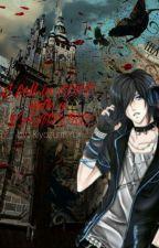 I fell in LOVE with a VAMPIRE! [Átírás alatt]  by Kiyozumi_Yuji