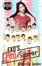 EXO's Little Sister by justjhee