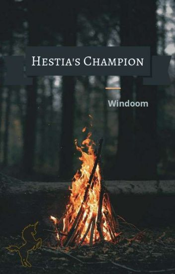 Hestia's Champion