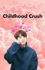 Childhood Crush {JUNGKOOK FF} by kawaiibangtan__