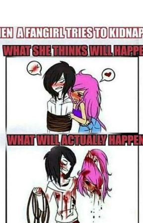 Creepypasta boyfriend scenarios by lillylove_rocker