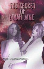 The secret of dinah jane (Norminah G!P) by 5HCamrenNorminah