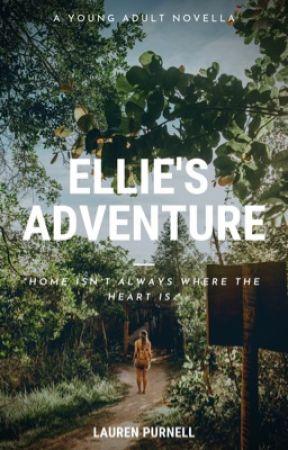 Ellie's Adventure ✓ by bluespringlife