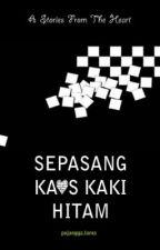 Sepasang Kaos Kaki Hitam by pujangga.lama by JagorKiflanEkoputra