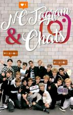 NCTagram & Chats by univerzen