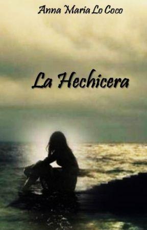 La Hechicera by AnnaBohemienne
