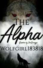 The Alpha by wolfgirl183818