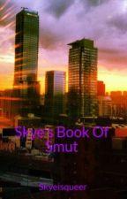 Skye's Book Of Smut by Skyeisqueer