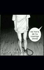 Esposo golpeador (namjin) by juli_army5