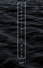 Depressionist's Diary by Flamexxz