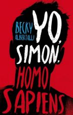 Yo, Simon, homosapiens [COMPLETA EN ESPAÑOL] by Leodenu