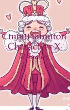 Chibi! Hamilsquad X Reader ✔️ by King_Georgie_the_III