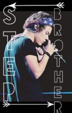 step brother ≫ styles by tomlinsonx1991