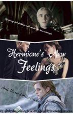 Hermione's New Feelings [Dramione] by MrsPadfootandMalfoy