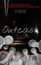 OUTCAST BTS  by mochiLand07