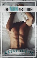 The Man Next Door(ManXBoy) by -Mayson-