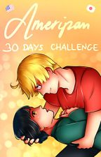 30 Day OTP Challenge [AmeriPan] by Jocy-Chick