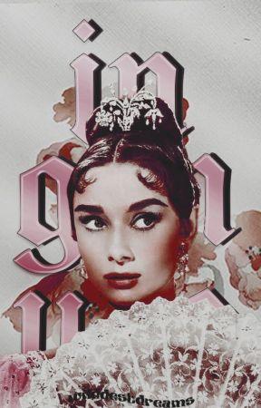 Been here before | Reggie Mantle by wilddestdreams