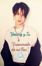 Enamorado de mi FanYesung y tu by 007luna