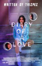 Diary of a love ☼ Finn Wolfhard by trizpez
