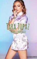 Tara Topaz by CharlieManaia