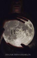 Hope by DevourTheWatermelon