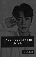 imagina con jin (+18) by suge19