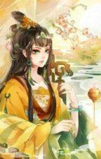 Nữ vương bá đạo của chủ tịch tổng tài. by dongphuongdiephi