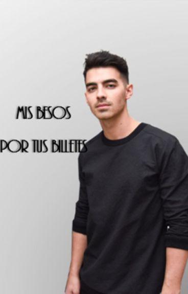 Besos a la venta - Joe Jonas