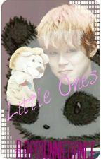Little Ones [VMinKook] (Book 2) by RapMonnieDance