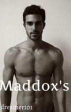 Maddox's by _dreamer101