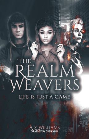 The Realm Weavers by IYunicyI