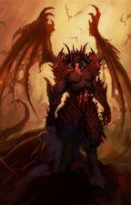 El campeon del dios demonio by monkuro-sama
