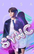 sync | jjk by frvrxxodairable