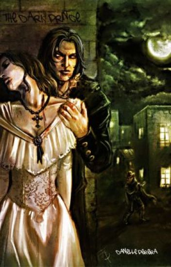 the dark prince danielle wattpad